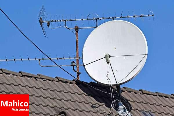 Antenistas 24 horas for Antena de interior para tdt