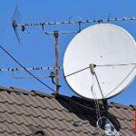antenas exterior mahico