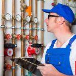 caldera gas instalador