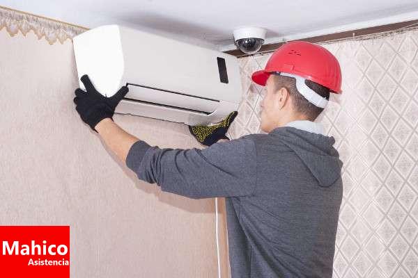 instalar aire acondicionado en casa murcia