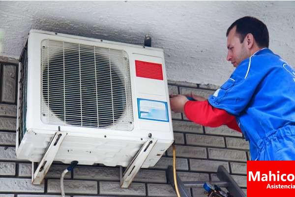 ofertas-instalación aire acondicionado general