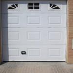 Reparación puertas de garaje automáticas
