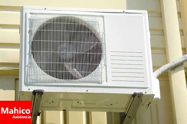 aire acondicionado portatil sevilla