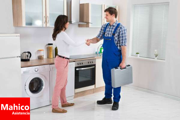 arreglo de electrodomésticos santander