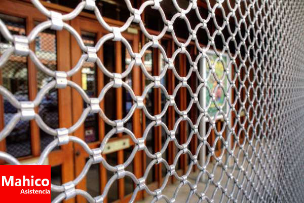 persiana metalica barata mallorca