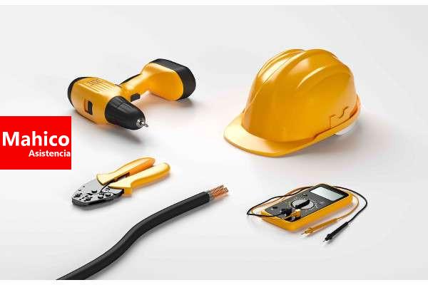 electricistas económicos Paterna
