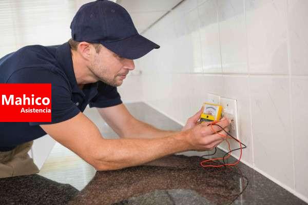 electricistas urgentes en Paterna