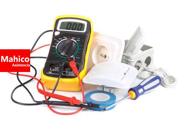 electricista instalaciones tenerife