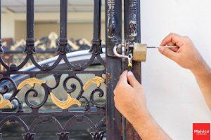 como abren los cerrajeros los candados