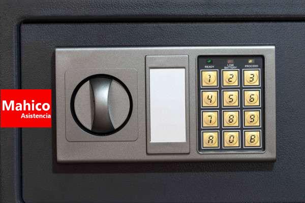 cambiar llaves de buzón Santa Coloma de Gramenet