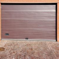 puertas garaje leon