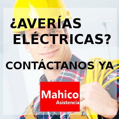 electricistas autorizados castellon