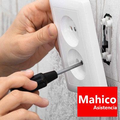 electricistas urgentes castellon