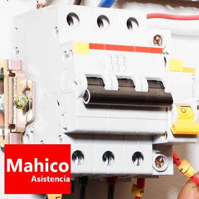 instaladores electricistas castellon