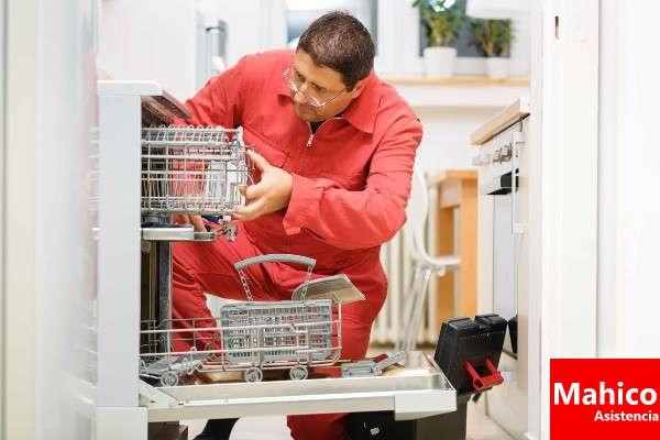 técnicos reparación electrodomésticos santander