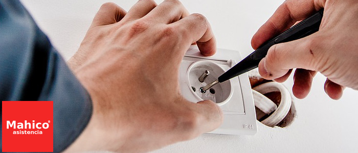INSTALACIONES ELECTRICAS VITORIA