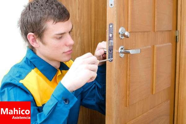 cambiar cerraduras San Pedro del Pinatar