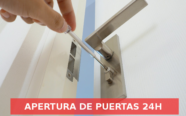 abrir puertas