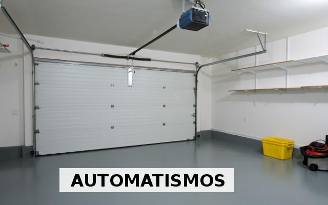 Instalar motor en una puerta de garaje tutorial - Motor puerta garaje ...