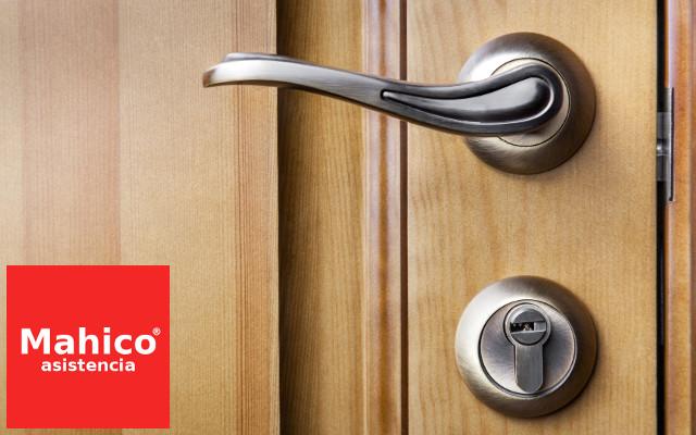 Cambiar la cerradura de una puerta de madera muy f cil for Como cambiar las puertas de casa