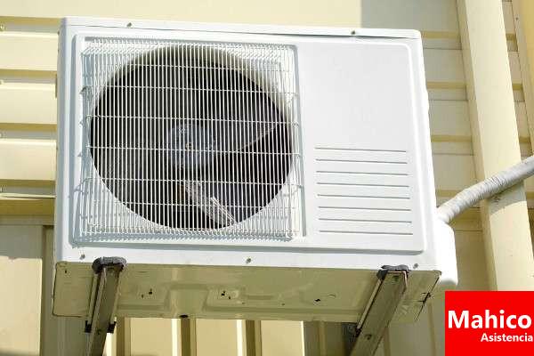 aire acondicionado portatil malaga