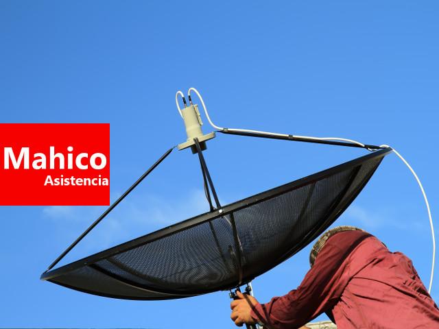 antena TDT Santander