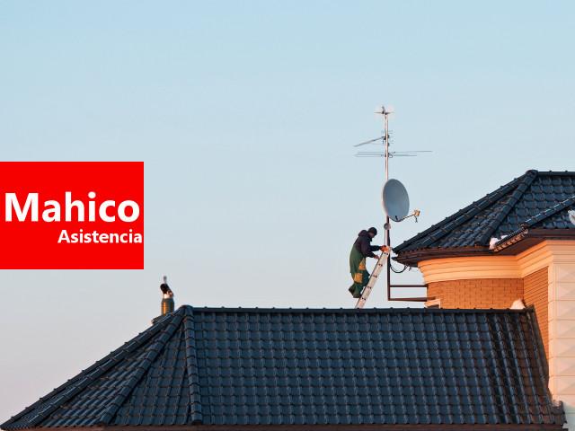 antena tejado tarragona