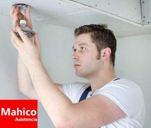 reparación electricistas profesionales donostia