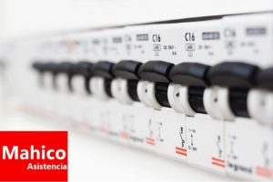 reparación sistema eléctrico donostia