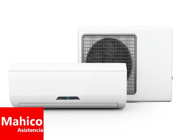 reparacion aire acondicionado baratos