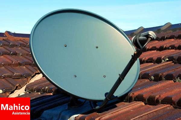 antenas terrestres Santander
