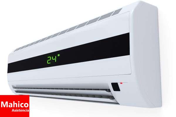 aparatos de aire acondicionado alicante