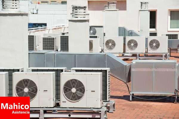 climatización alicante