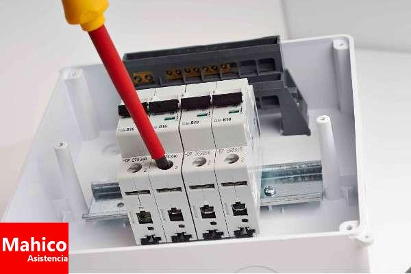 instalacion electricistas