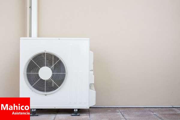 Reparaci n aire acondicionado bilbao tel for Cargar aire acondicionado casa