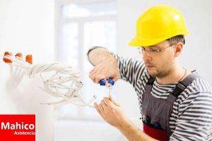 mantenimiento electricistas barcelona