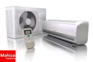 maquinas de aire acondicionado bilbao