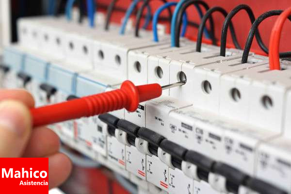 montajes electricos san sebastian