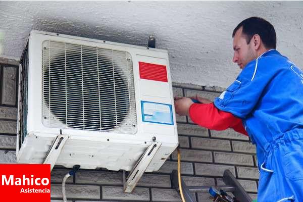 ofertas instalación aire acondicionado valencia