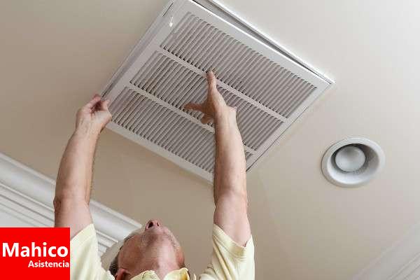 recarga gas aire acondicionado valencia