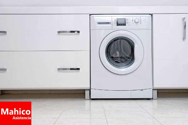 reparación lavadoras barcelona