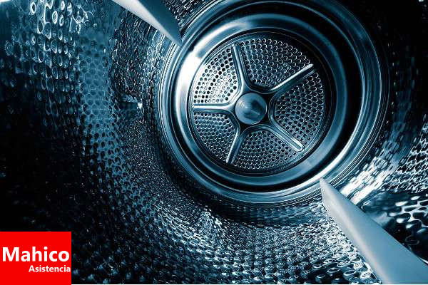 técnicos en secadoras de ropa madrid
