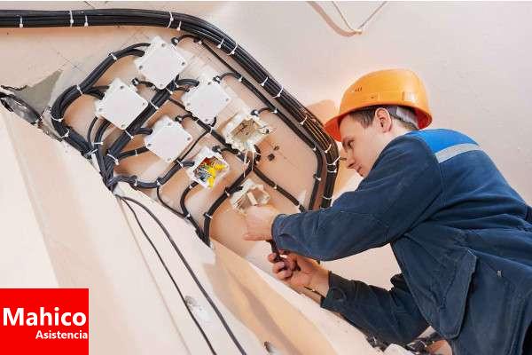 electricistas mantenimiento alicante