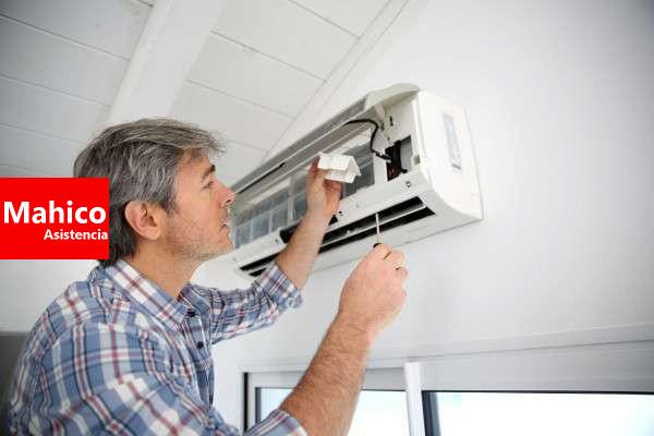 empresas de aire acondicionado Terrassa