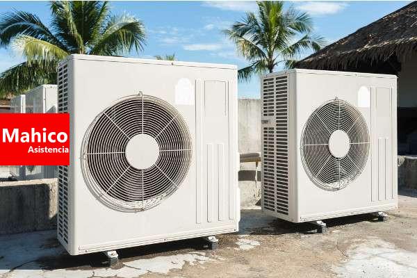 gas de aire acondicionado Utrera