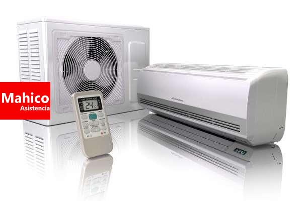 maquinas-de-aire acondicionado madrid