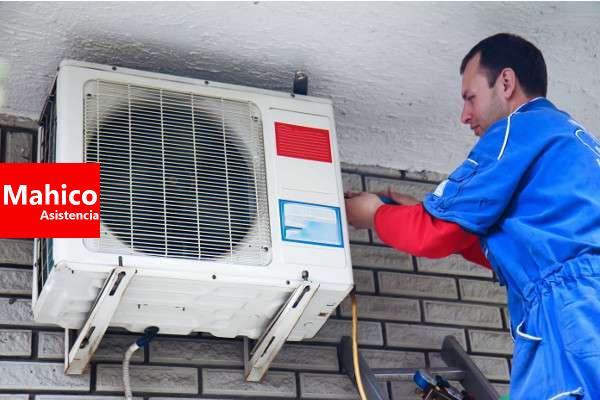 ofertas-instalación-aire acondicionado madrid