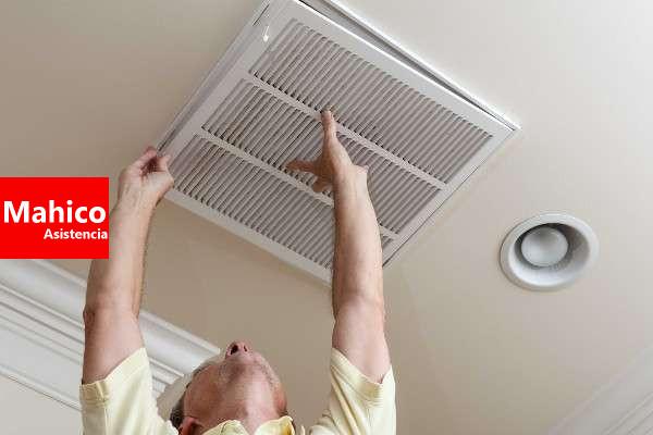 recarga-gas aire acondicionado madrid