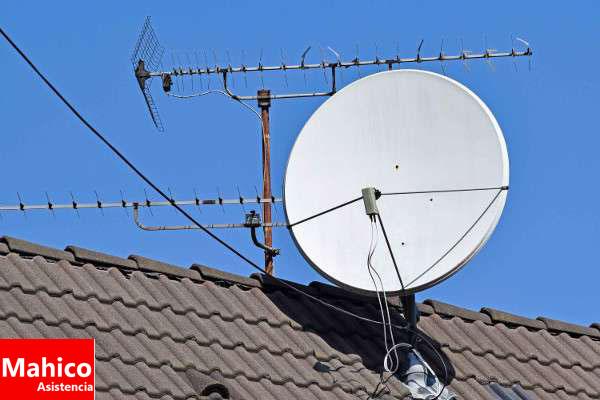 antena tdt interior Santander