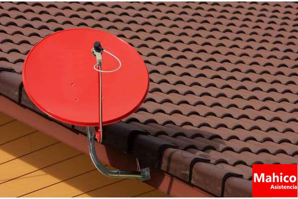 antena digital Santander